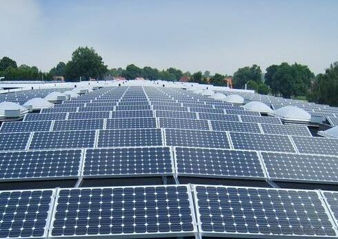 Polycrystalline Silicon Solar Modules 72Cell-310W