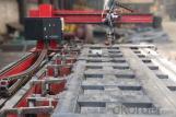 SP - Automatic CNC Tipper Panel Welding Machine