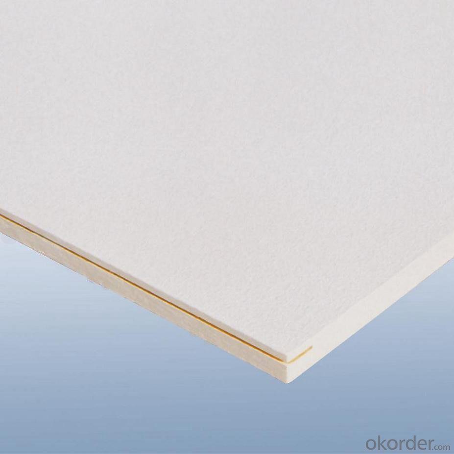 Fiberglass Acoustic Ceiling Density 90K Hot Sale