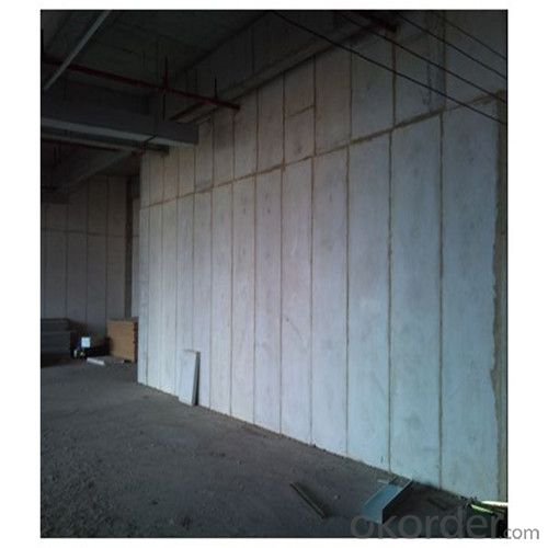 Calcium Silicate Board for Drywall System