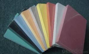 Fiberglass Acoustic Ceiling Density 80K Good Sale