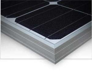 Polycrystalline Silicon Solar Modules 72Cell-290W
