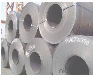 Hot Rolled Pickling Steel for Construction