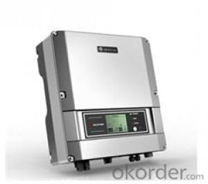 On Grid Solar Inverter GS3000-SS