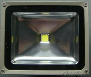 LED Work Light / LED Flood Light Dia-casting Aluminum