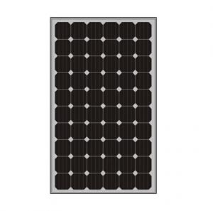 Polycrystalline Silicon Solar Modules 48Cell-210W