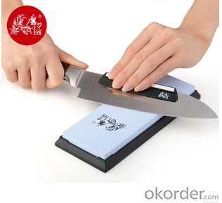 Diamond Griding Stones 2000# Knife Sharpener