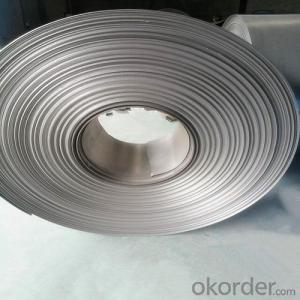 Stainless Steel Coil 410 Hot Rolled Cold Rolled