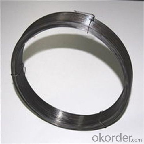 Black Annealed Iron Wire/ Tie Wire or Baling Wire in building