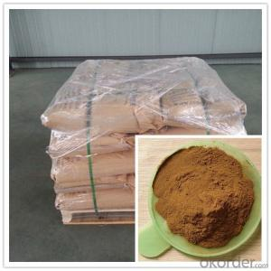 Naphthalene Sulfonate Formaldehyde Cement Additive Based on FDA
