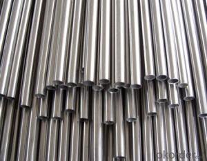 Boiler Heat Exchange Stainless Steel Pipe