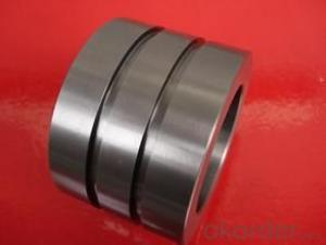 Roll Ring Guide Roll Composite Roll Abundant Tungsten Carbide Products