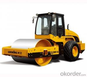 LONKING Brand Single Drum Road Roller CDM526A6