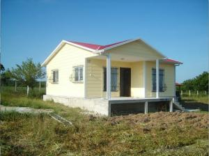 Sandwich Panel House for Australia Made in China