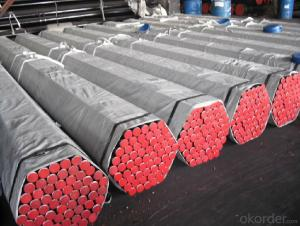 Austenitic Seamless Steel Pipe Good Corrosion Resistance