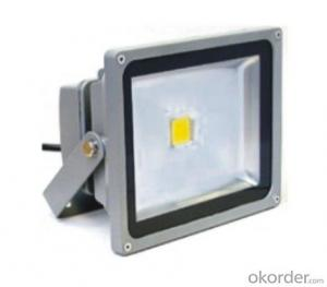 20W Sensor LED Work Light / Sensor Flood Light