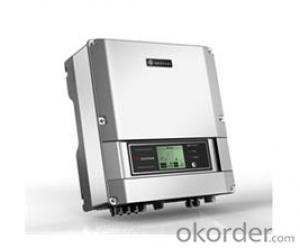 On Grid Solar Inverter GS4200-DS