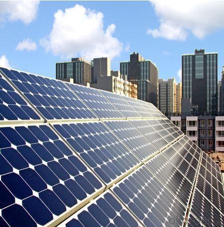 Polycrystalline Silicon Solar Modules 60Cell-250W