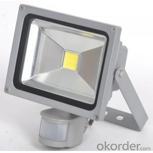 LED Work Light / LED Flood Light Dia-casting Aluminum