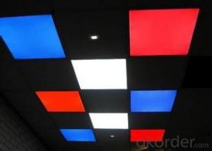 LED Panel Light 60x60CM Grille Light  for Ceiling