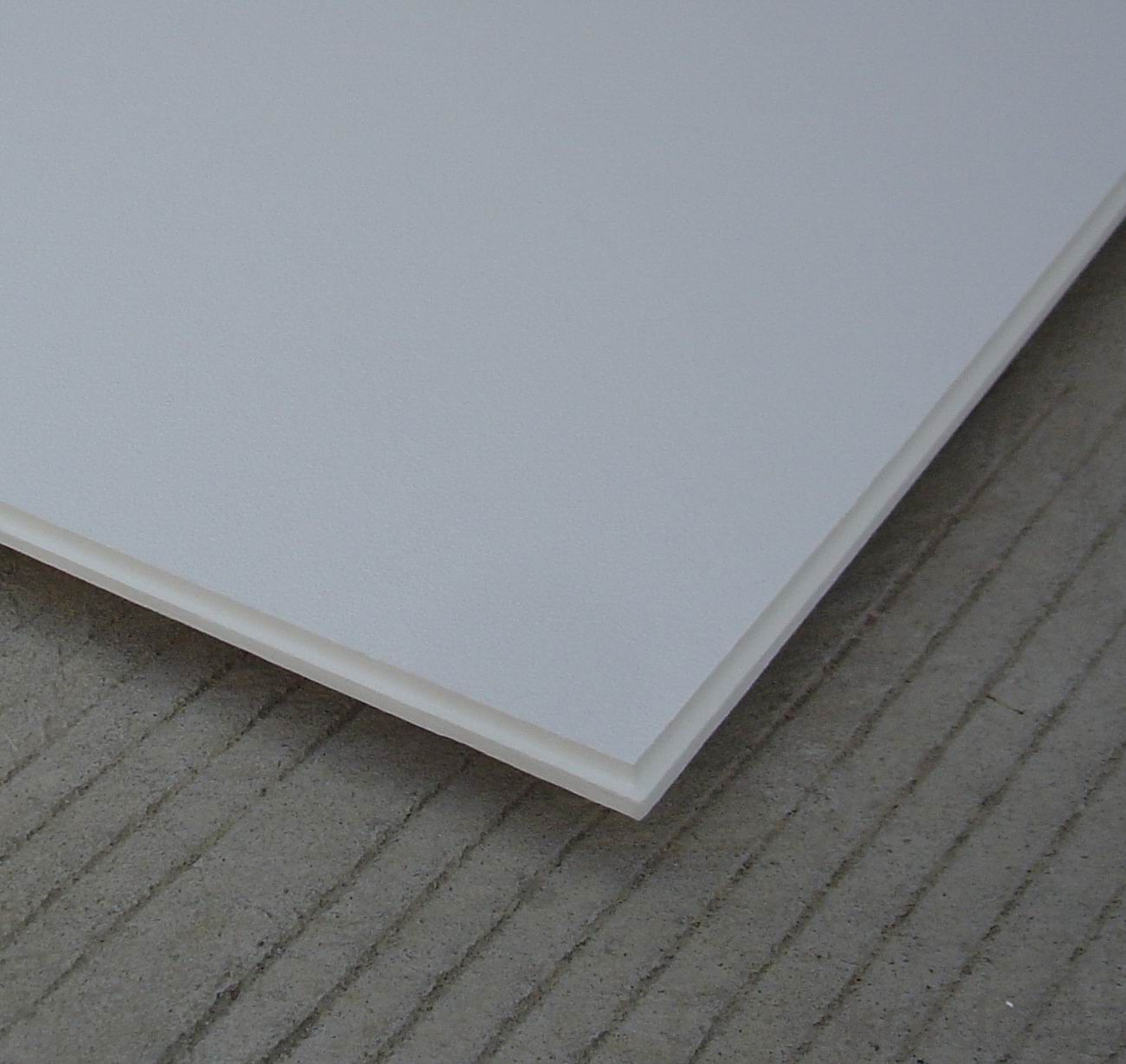 Fiberglass Ceiling Thickness 12mm Hot Sale