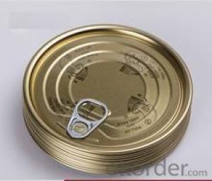 Top Prime Quality Tinplate For Paint Cans, MR Material, BA