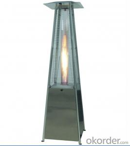 super flame pyramid swimming pool heater portable Buy  at Okorder