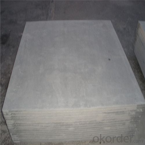 Fiber Cement Board Water Proof  Type with High Quality