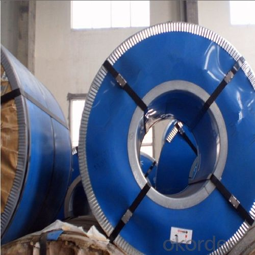 Stainless Steel Coil Grade: 400 Series 2B/BA Cold Rolled430