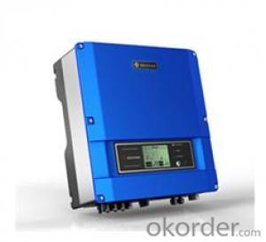 On Grid Solar Inverter GW20K-DT