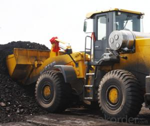 CMAX -  WHEEL  LOADER SERIE -  427 MODEL