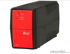 UPS Uninterrupted Power /12V Portable Electrical DC To AC UPS Uninterrupted Power Supply