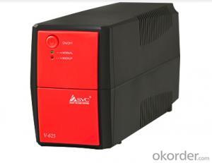 UPS Uninterrupted Power /12V Portable Electrical DC To AC UPS Uninterrupted Power Supply