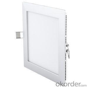 LED Square Panel Light  for Ceiling Lighting