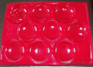 PP Fruit Inner Liner in Packaging Packaging Materials
