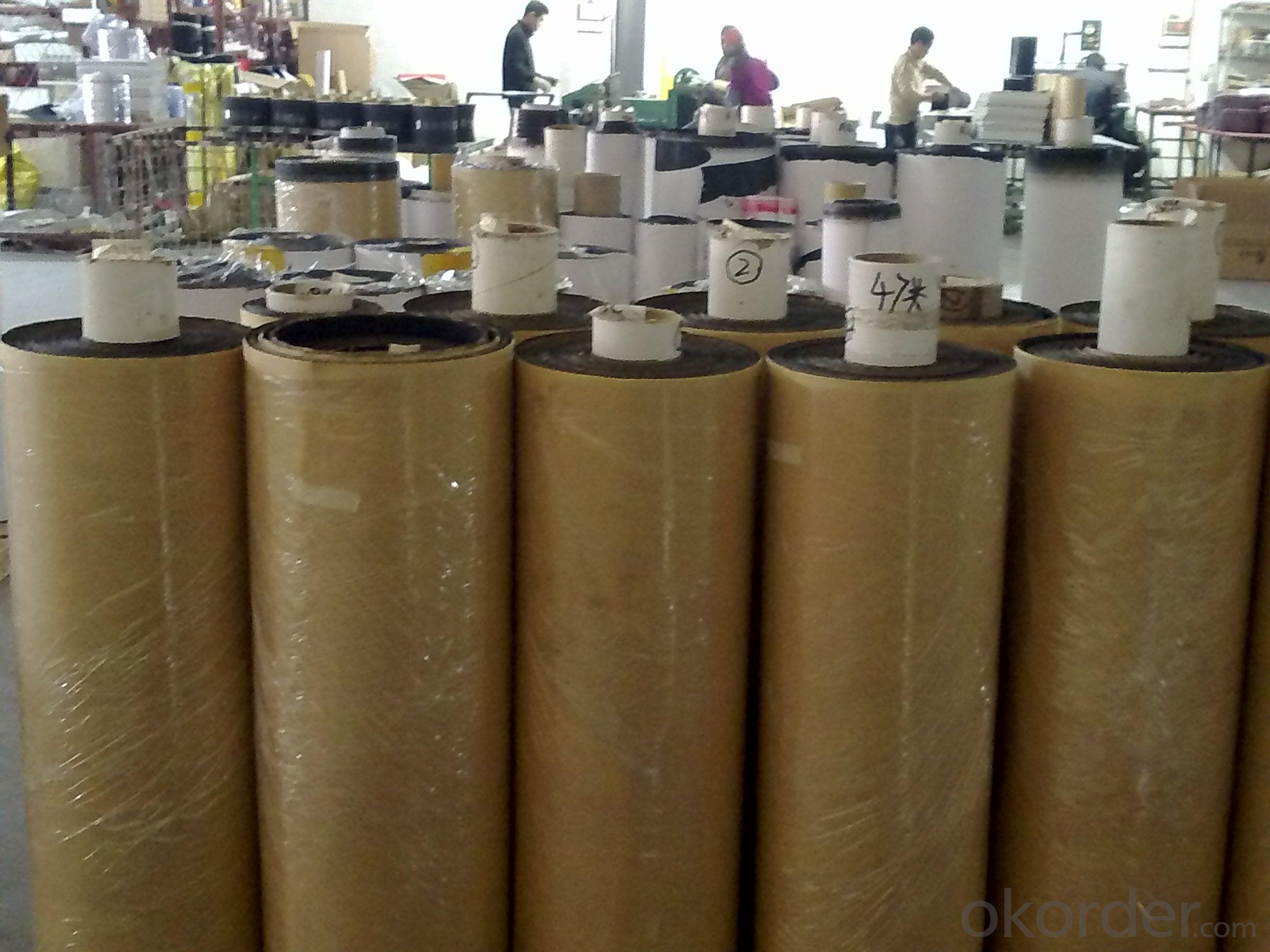Anti-slip Tape with White Corundum Anti-skid Sand and High Adhesion
