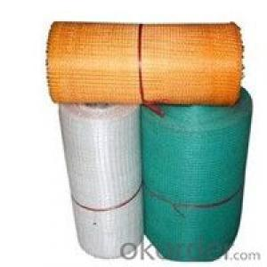 Fiberglass Mesh Made & Exported by CNBM