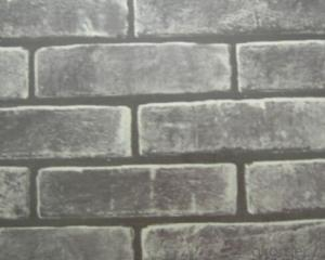 Print Prepainted Galvanized Steel Coil Brick Pattern