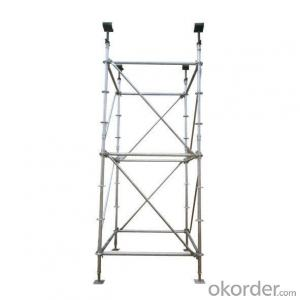 Ring Lock Scaffolding for Construction with Low Price
