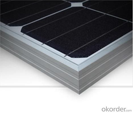 Monocrystalline Silicon Solar Modules 48Cell-220W