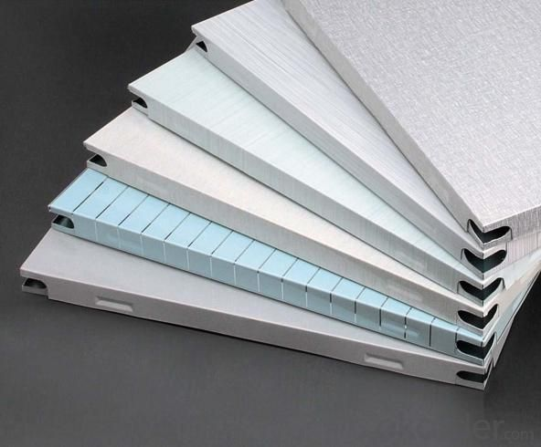 Aluminum Ceiling Panel in Different Colors