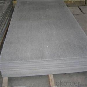 Fiber Cement Board Water Proof  with Both Sides Sanding
