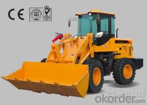 mini wheel loader/Haihong CTX930 wheel loader
