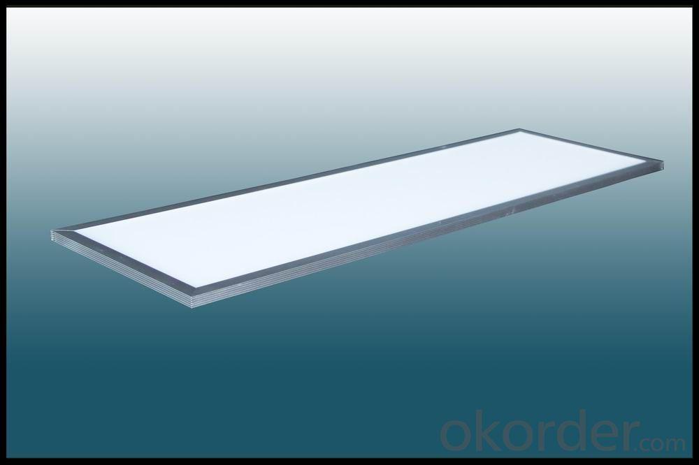 LED Panel Light High CRI Ultra Thin 300*1200mm For Ceiling