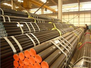 Seamless Pipe from CNBM International Corporation