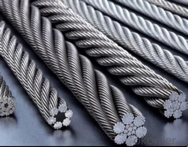 Galvanized steel Galfan wire 5% al-zn alloy coated wire