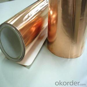 Aluminium Foil Tape Good Tensile Strength with Stable Chemical Performance
