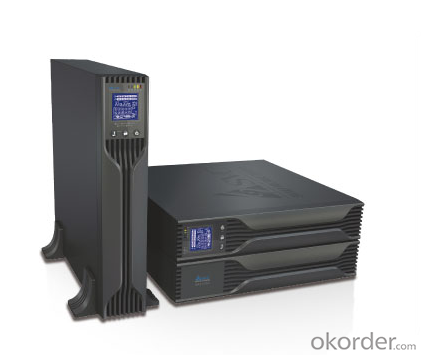double-conversion   Low price of true double-conversion online ups 2kva