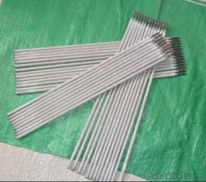 Welding Electrodes J421(AWS E6013) Highest quality Low Carbon/mild