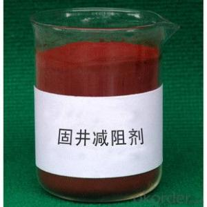 Chemical Additives of Drag Reducing Agent